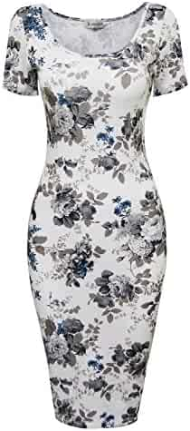 f18c2473b9 Shopping Floral - 0 - Whites - Dresses - Clothing - Women - Clothing ...