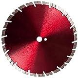 "General Purpose Diamond Saw Blades for Concrete and Brick - 14"" Diameter 1"" Arbor"