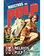 Maestros del Pulp 3: Selección de relatos clásicos de la Era Dorada Pulp