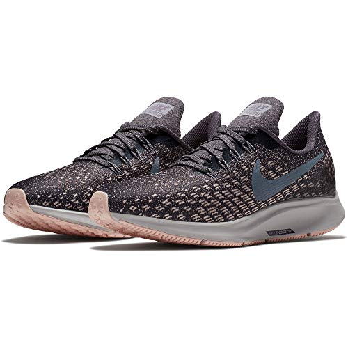NIKE Running Zoom Storm Multicolore Donna 35 Air Pink Scarpe Carbon 006 Light Pegasus Gridiron fHfUxq