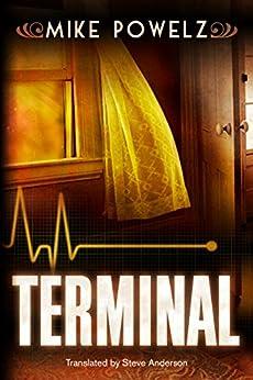 Terminal Mike Powelz ebook product image