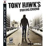 Tony Hawk Proving Ground(輸入版) - PS3