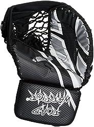Road Warrior PTG+ Elite Series Street Hockey Goalie Catch Glove