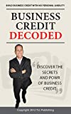 Business Credit Decoded
