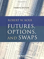 Futures, Options and Swaps