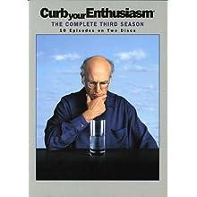 Curb Your Enthusiasm: Season 3 (2005)