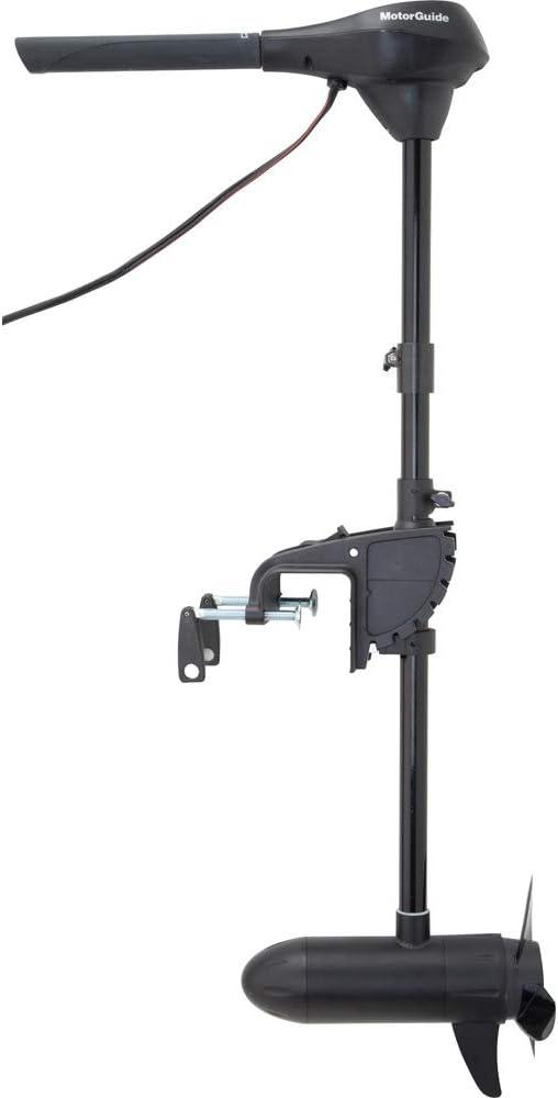 03MT MotorGuide R3-30 Hand Control Transom Mount 30lbs-30-12V ...