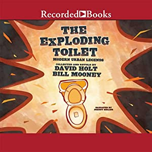 The Exploding Toilet Audiobook
