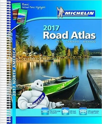 Top 20 Best Road Atlas Reviews 2019-2020 cover image