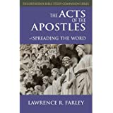 Acts of the Apostles: Spreading the Word
