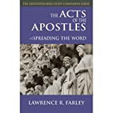 img - for Acts of the Apostles: Spreading the Word book / textbook / text book