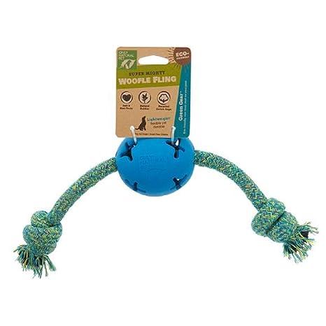 Amazon.com: Juguete de peluche para perro, diseño de mascota ...