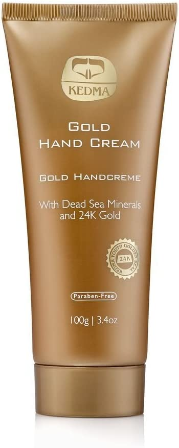 Kedma's Hand Cream Review: How It Upgraded My Hand Care