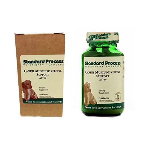 Standard Process Canine Musculoskeletal Support, 90 grams For Sale