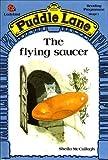 Flying Saucer, Sheila McCullagh, 0721409121