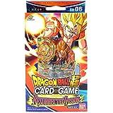Dragon Ball Super Card Game: Resurrected Fusion Starter Deck