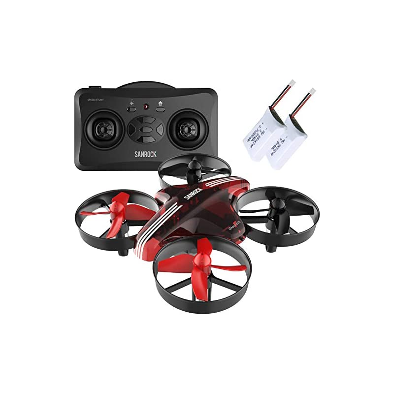SANROCK Mini Drone GD65A Best for Kids a