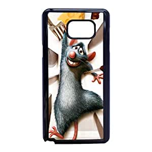 Ratatouille for Samsung Galaxy Note 5 Cell Phone Case & Custom Phone Case Cover R26A880011