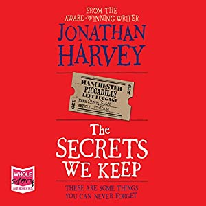 The Secrets We Keep Audiobook