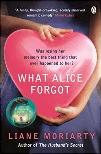 Listen What Alice Forgot Audiobook Free