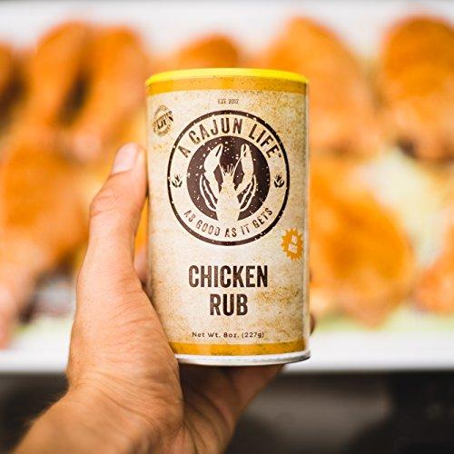 Buy rubs for chicken
