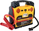Best Wagan Jump Starters - Wagan 300 Amp Battery Jumper Review