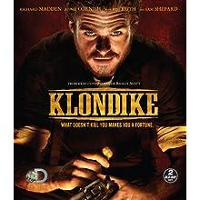 Klondike Blu-Ray (2014)