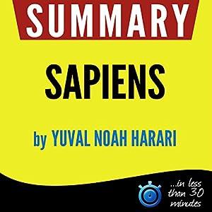 Summary: Sapiens Audiobook