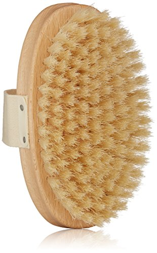 Price comparison product image Mila Moursi Rejuenating Dry Body Brush