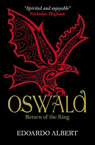 book cover of Oswald: Return of the King