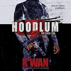 Hoodlum 2 Audiobook