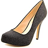 inc international concepts heels - INC International Concepts Womens bindanaa Closed Toe Classic, Black, Size 9.0
