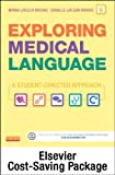 Medical Terminology Online for Exploring Medical Language (Access Code and Textbook Package), 9e
