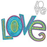 AccuQuilt GO! Love by Sarah Vedeler by AccuQuilt