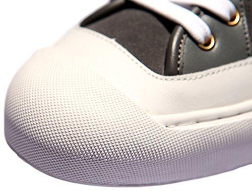 Blacklabel PP2014 prime handmade sneakers Gray Women 8 / Men 7 82uyeS4h