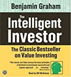 img - for The Intelligent Investor CD by Graham, Benjamin (Abridged Edition) [AudioCD(2005)] book / textbook / text book
