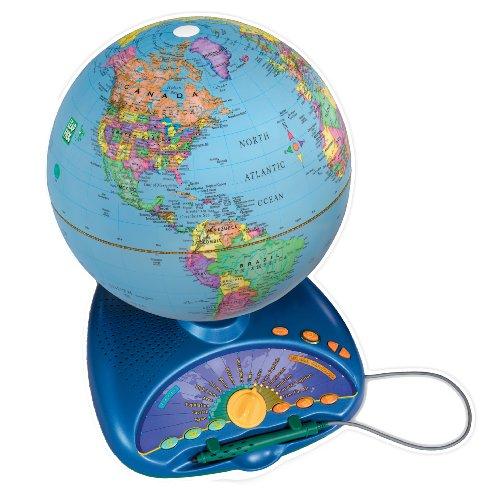 LeapFrog Explorer Smart Globe -