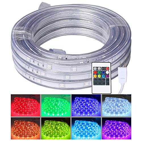 Flat Led Christmas Lights