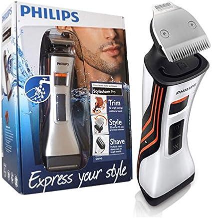 Estilo afeitadora Pro Philips QS6140/32 estilo afeitadora de todo ...