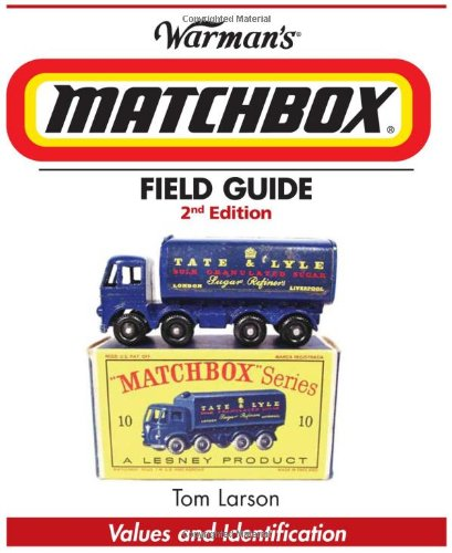 Warman's Field Guide: Matchbox