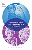 img - for Feminist Film Theory and Cl????????????????????????????????o from 5 to 7 (Film Theory in Practice) by Hilary Neroni (2016-01-28) book / textbook / text book