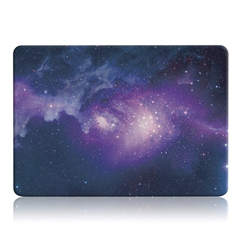 Ueswill Retina 15 Inch Galaxy Pattern Hard Case Cover For