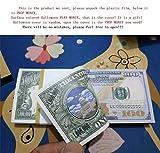 EWIBUSA Prop Money 100X100 Pcs Size : 6.14x2.59 in