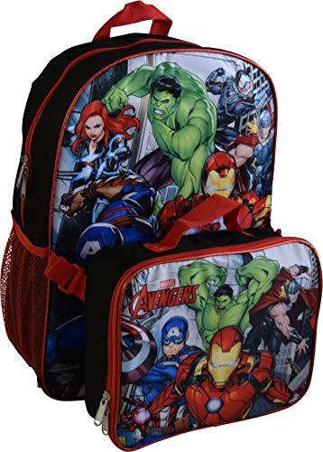 marvel avengers backpack - 7