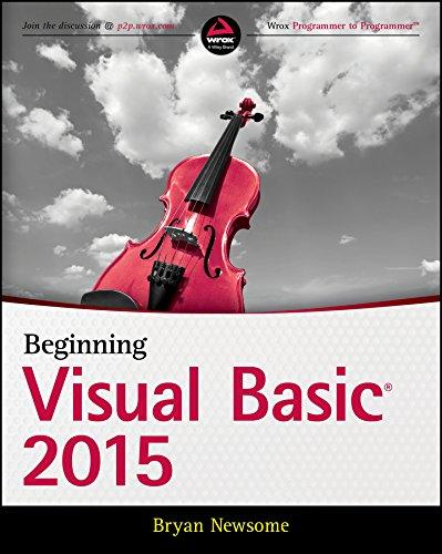 Beginning Web Visual (Beginning Visual Basic 2015)