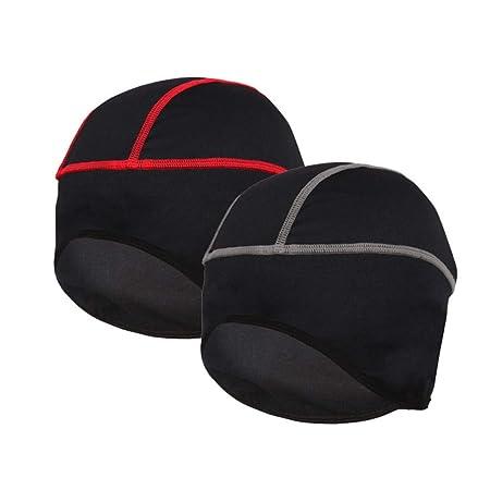 LIOOBO 1 pc Unisex Gorro de Invierno protección para los oídos ...