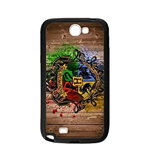 Harry Potter Personalized Custom Case For Samsung Galaxy Note2 N7100