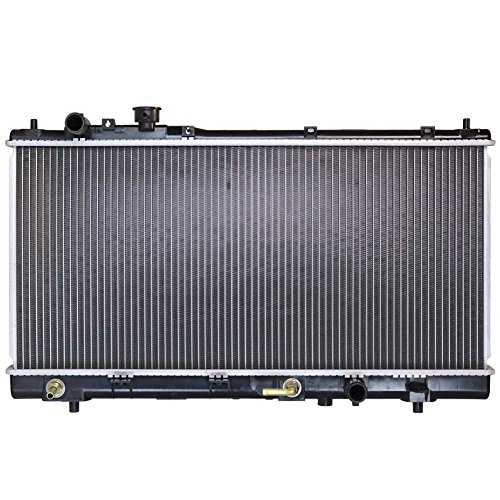 - Prime Choice Auto Parts RK856 Aluminum Radiator