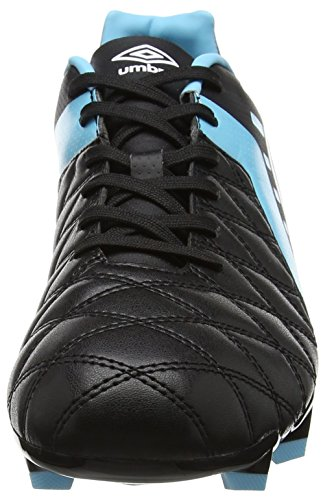 Black Homme Chaussures Noir Medusæ HG White Football II Umbro Club Bluefish de OfCUw
