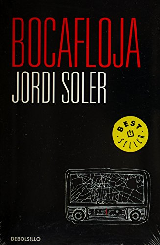Bocafloja (Spanish Edition)
